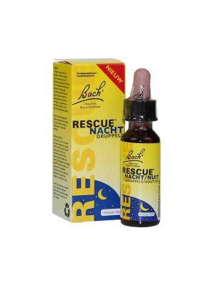 Bach Rescue nacht Druppels 10 ml