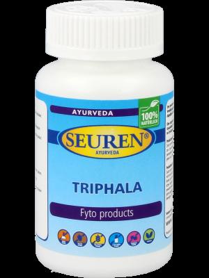 Triphala Ayurveda 90 Tabletten