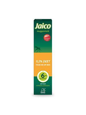 Jaico Anti-Mücken-Milch 9,5% Spray 100 ml