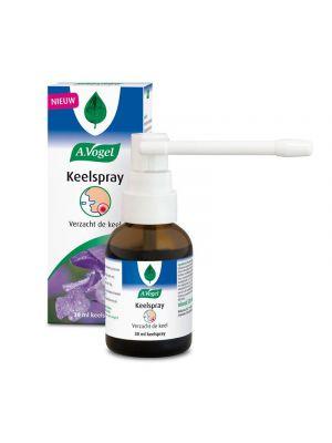 A. Vogel Kehle Spray 30 ml