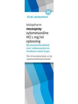 Nasenspray 10 ml Leidapharm®