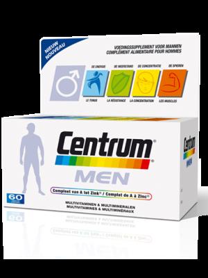 Centrum für Ihn 30 Tabletten