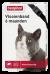 Beaphar Katzen Ungezieferband schwarz