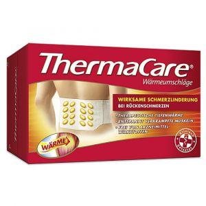 Thermacare Rücken S-XL im 4 Stück