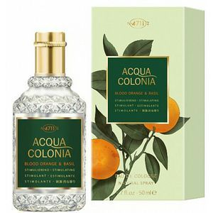 Acqua Colonia Blood Orange & Basil edc 170ml