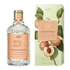 Acqua Colonia White Peach & Coriander edc 170ml