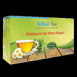 Alka kräutertee zum entsäurn 50 Teefilters