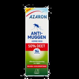 Azaron Mückenspray 50% DEET 50ml