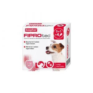 Beaphar Fiprodog gegen Zecken und Flöhe 2-10kg 3 Pipetten