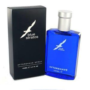 Blue Stratos edt 50ml