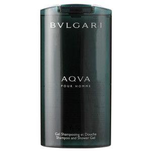 Bvlgari Aqva homme Duschgel 200 ml