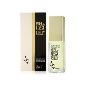 Alyssa Ashley Musk edt 100ml