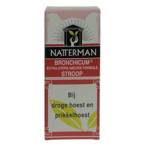 Natterman Bronchicum extra stark 200 ml