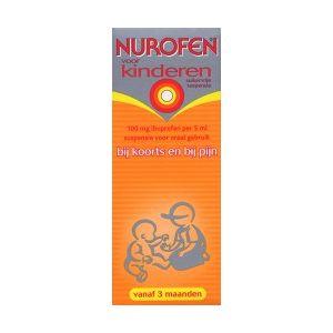 Nurofen Kinder Suspension 100 ml
