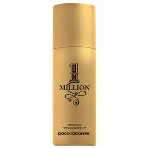 Paco Rabanne One Million Deospray 150ml