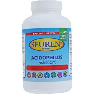 Seuren Nutrients Acidophiles / Darmconditioner 200 Kapseln
