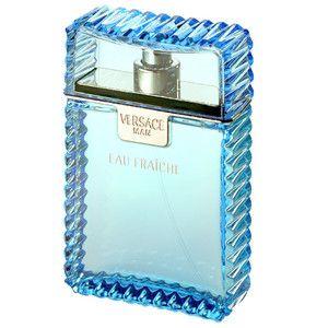 Versace Eau Fraiche Aftershave 100ml