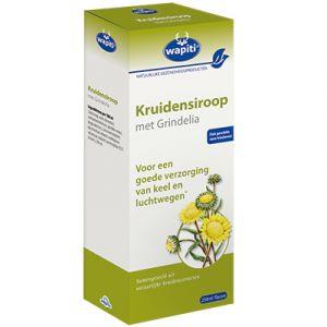 Wapiti Kräutersirup 250 ml